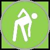 Gymnastik_Grün